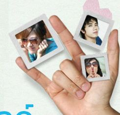 Tagged By dtac feel love
