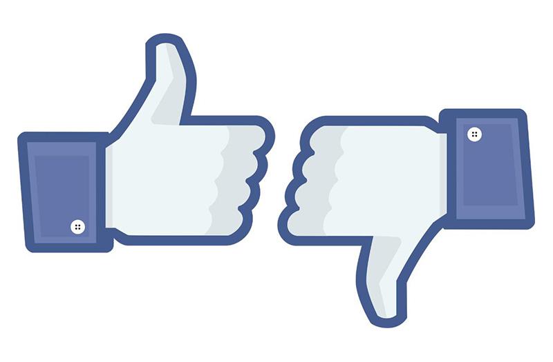 วิธีปิดการแจ้งเตือน จากโพสต์ที่กดถูกใจบน facebook (ในเบื้องต้น)
